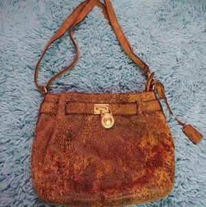 Michael Kors women's shoulder bag